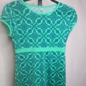 Girls short sleeve dress